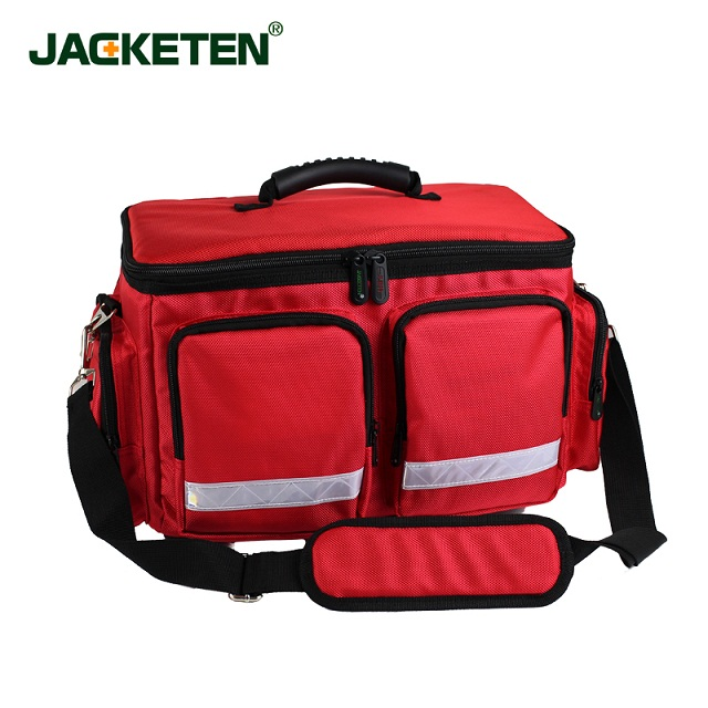 JACKETEN Home&Outdoor First Aid Kit-JKT012 With Dust Cap