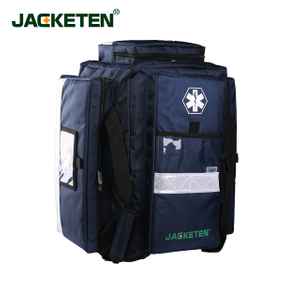 JACKETEN First aid kit outdoor industry medical bag JKT023B ambulance kit