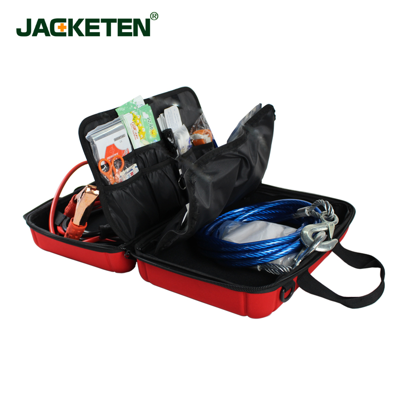 Autoo first aid kit car emergency kit