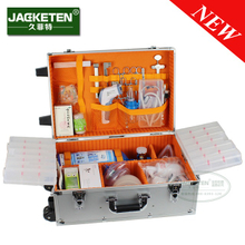 JACKETEN First aid kit ALS BLS ambulance emergency medical kit