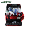 JACKETEN First responder kit Sports First Aid bag school college emergency medical services backpack