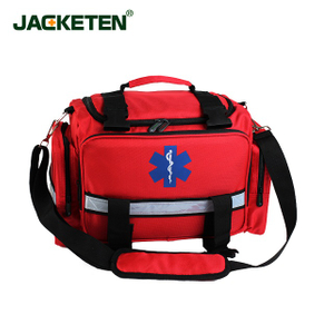 JACKETEN Camp and Wild First Aid Kit for Outdoor Care-JKT011