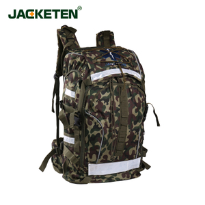 FIRST AID KIT FOR OUTDOOR JKT019