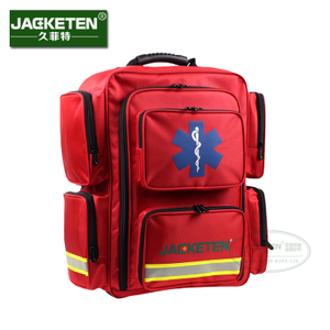 OUTDOOR FIRST AID KIT JKT026 RESCUE BAG