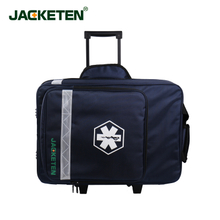 JACKETEN Workplace First Aid Kit Contents-JKT036 For Medical Ambulance Workplace earthquake natural first aid kit